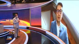 Smart City Index TV Markiza spravodajstvo